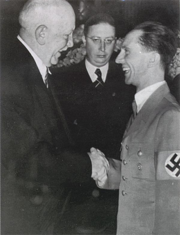 StraussDrewesGoebbels09 600 jpg Joseph Goebbels