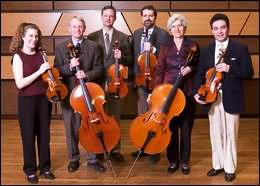The Summit Chamber Players