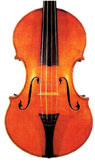 Stelzner Violin - click for larger image